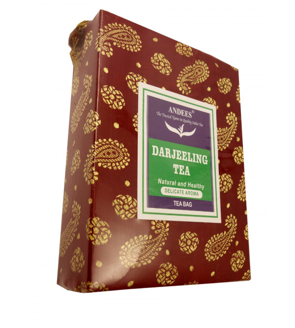 Darjeeling Tea Tea Bag 50 Pieces