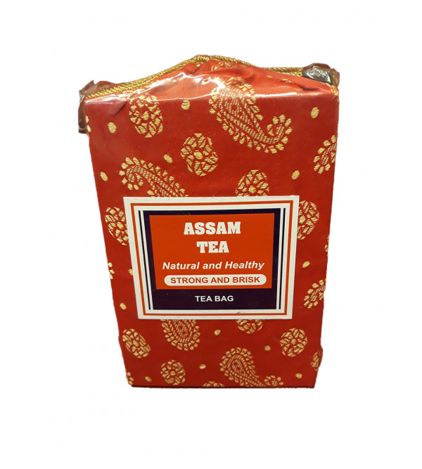 ASSAM TEA TEA BAGS 25 2GM