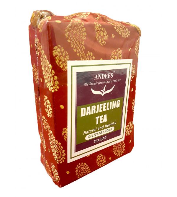 Darjeeling Tea Bags (25x2gm Each)