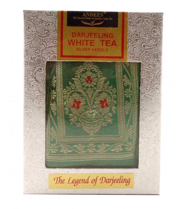 Darjeeling tea White Tea 50gm