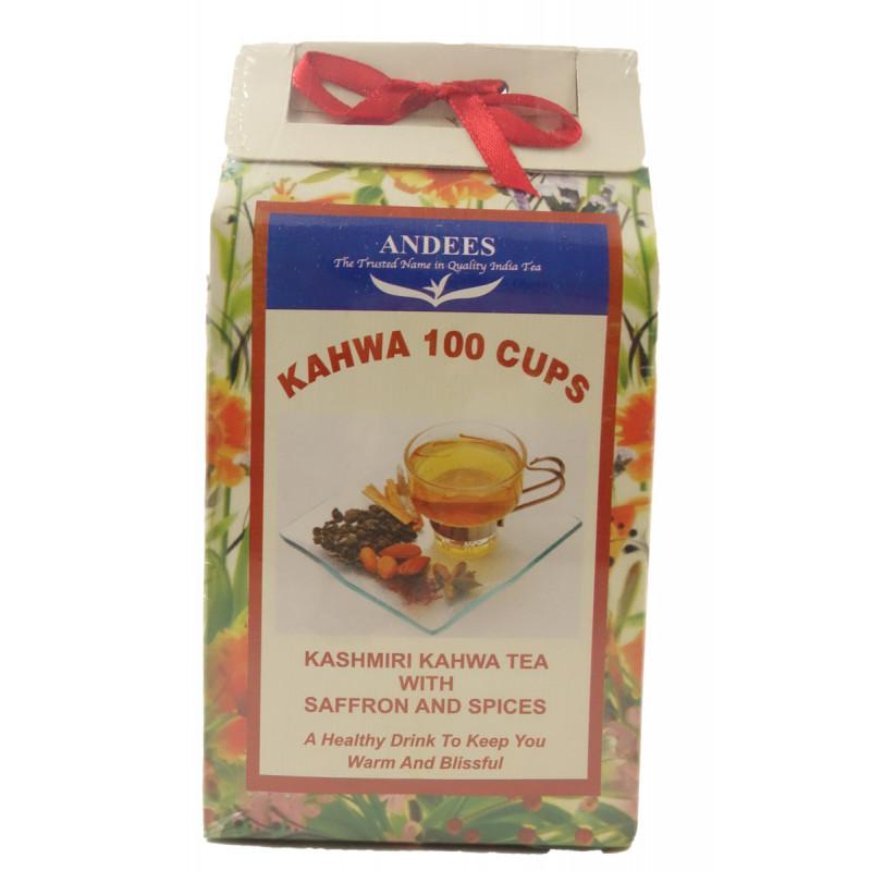 Kashmiri Kahawa 100 cup