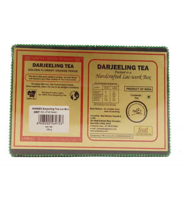 Darjeeling Tea 100gm
