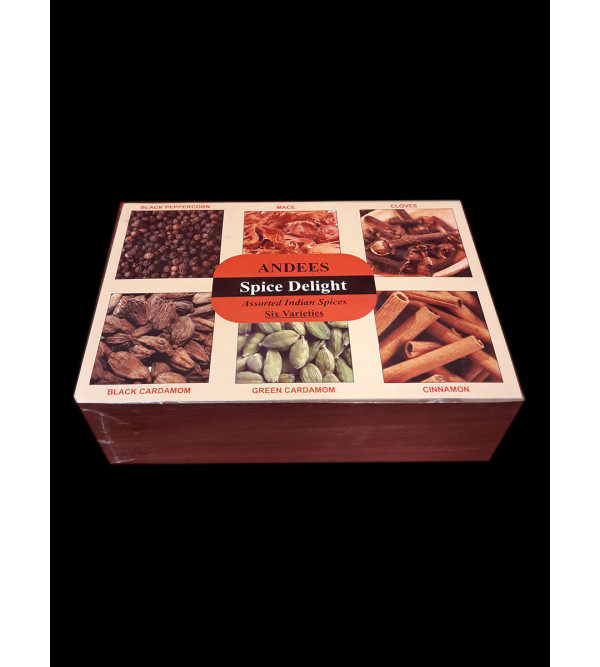 SPICE DELIGHT 120 GMS
