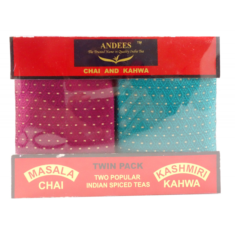 Chai  Kahawa Tea 200gm