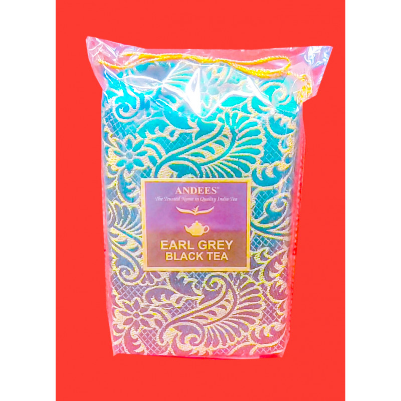 EARL GREY TEA ASSORTED JACARD 100GM