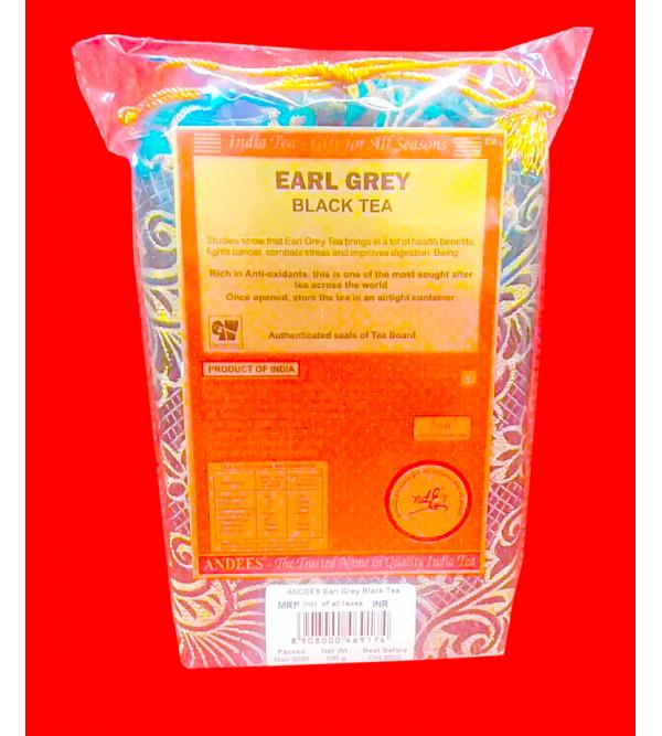 EARL GREY TEA ASSORTED JACARD 100GM