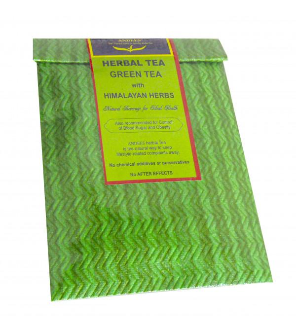 Darjeeling Tea Herbal 100 Gm