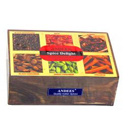 Spice Delight 120 Gms