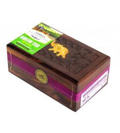 Green Tea 50 Gm with Box