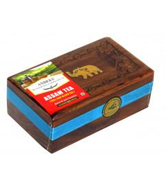 Assam Tea  English Breakfast 50 Gm with Box
