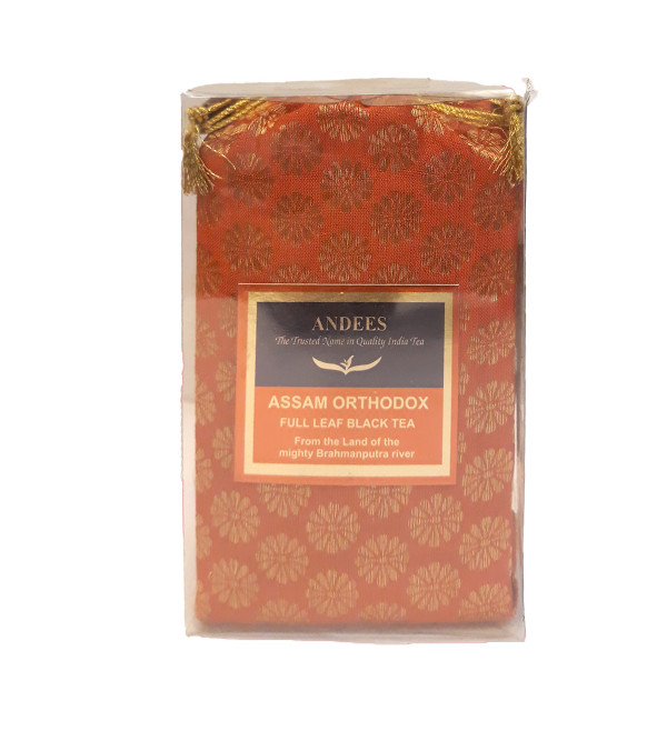 Assam Tea Leaf Orthodox 100gm