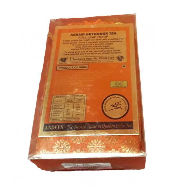 Assam Tea Orthodox 100gm
