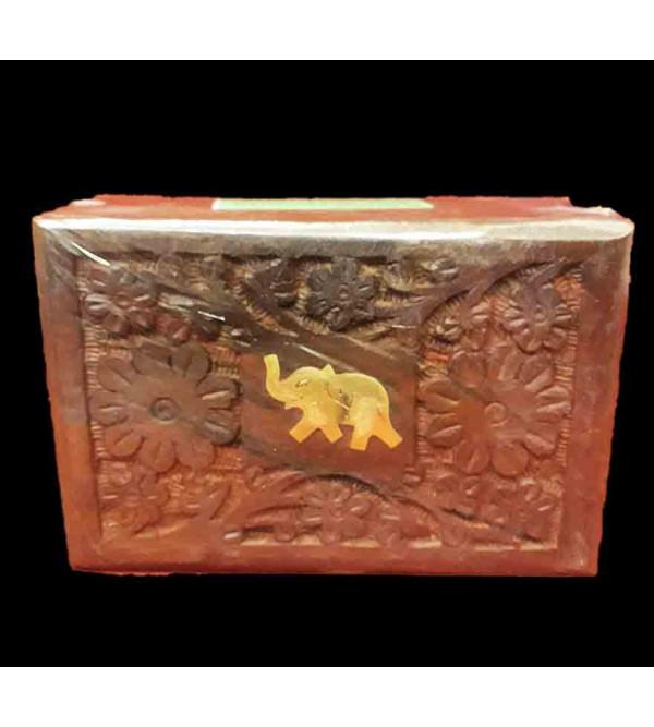 Darjeeling Tea 100gm wdn box
