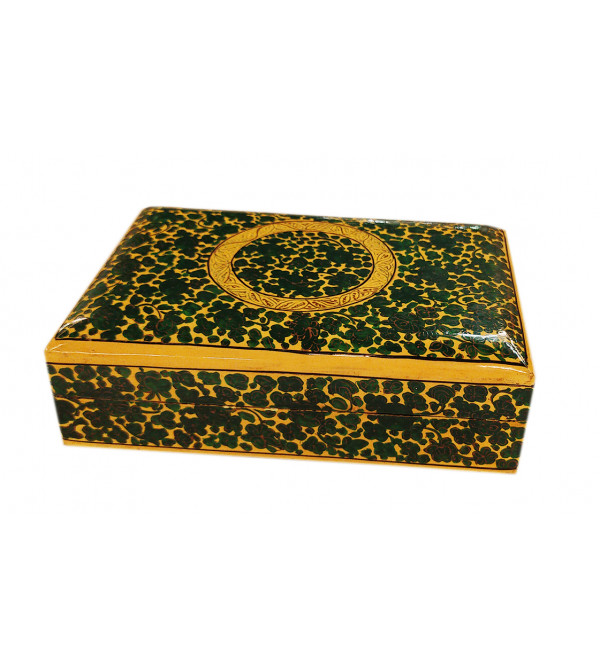 wood base paper machie item