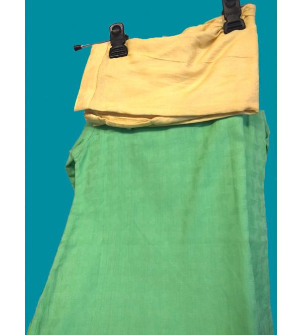 Cotton Woven Salwar Kameez Set Size 1 to 2 Year