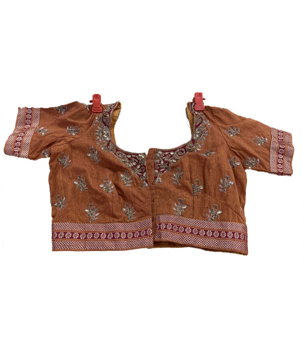 Choli manglagiri cotton