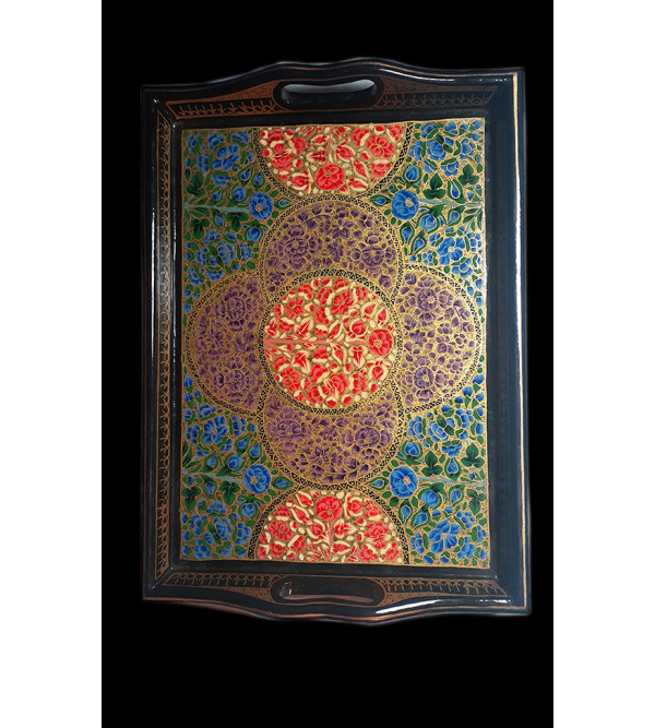 FLAT BOX 3X5 Assorted design and color