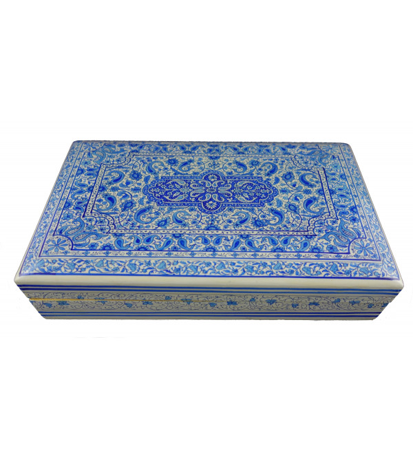 FLAT BOX (10X7 INCH) FINE WORK assorted designs