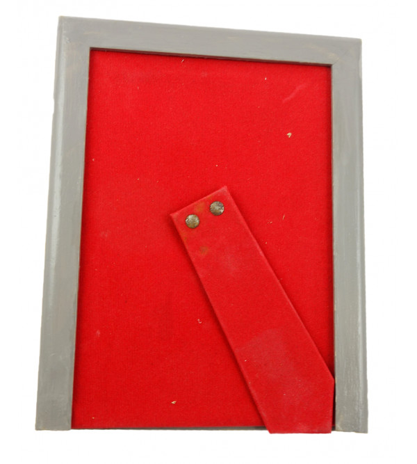 HANDICRAFT PAPER MACHIE ASSORTED FRAME 9X6 INCH