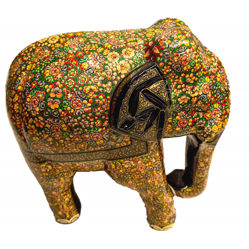 ELEPHANT 10 inches ASSORTED DESIGN