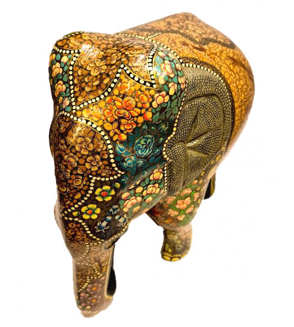 ELEPHANT MUGHAL DESIGN 13inch