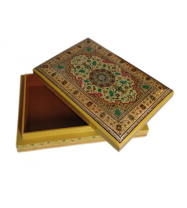 BOX FLAT 10X7
