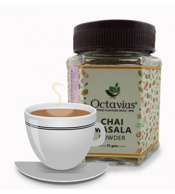 CHAI MASALA POWDER 75 GMS