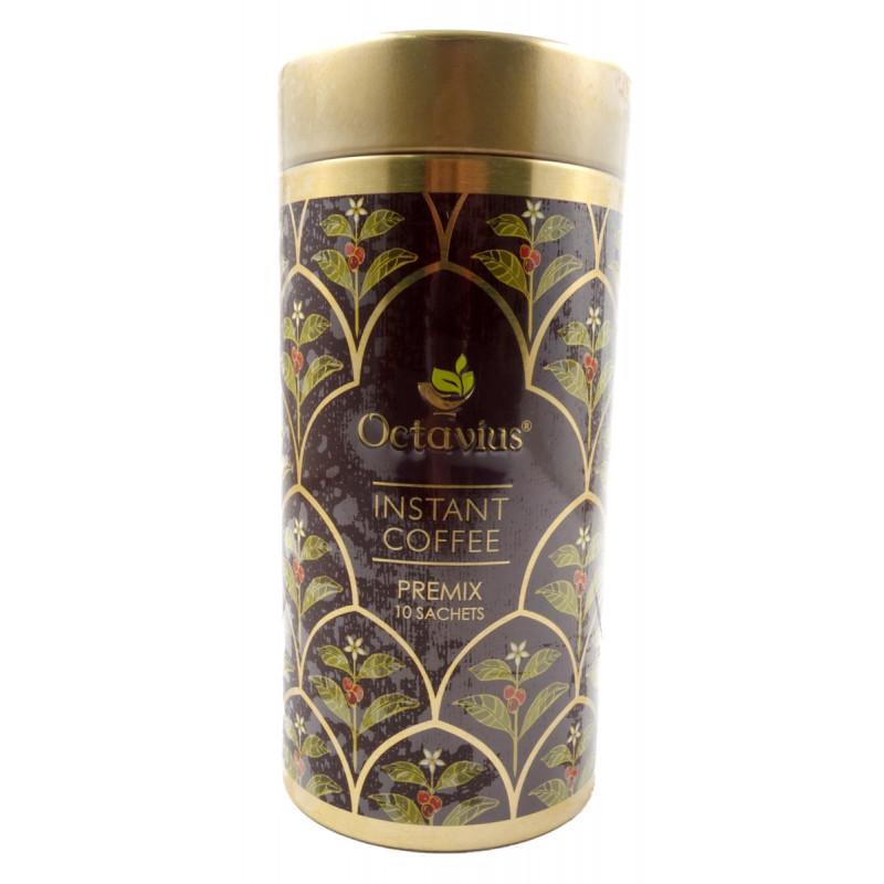 INSTANT COFFEE PREMIX 10 SACHETS