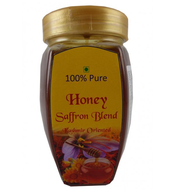 Kesar Honey 500gm