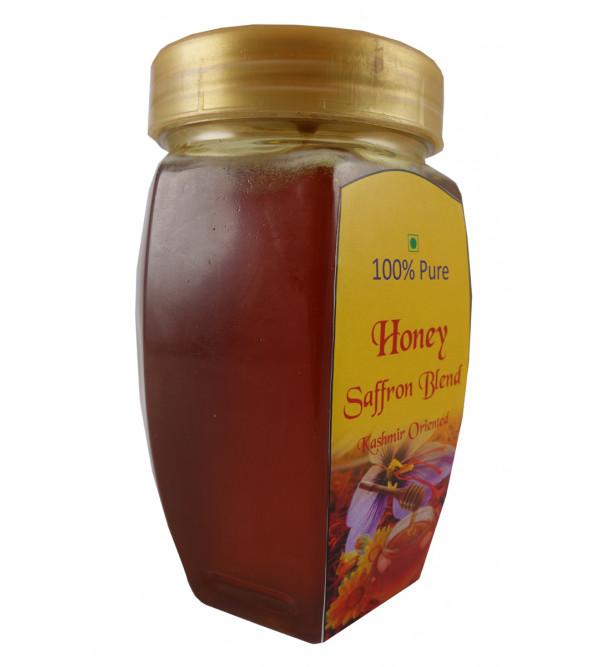 Kesar Honey 500gm