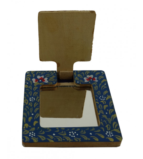 PAINTED MIRROR 3 INCH