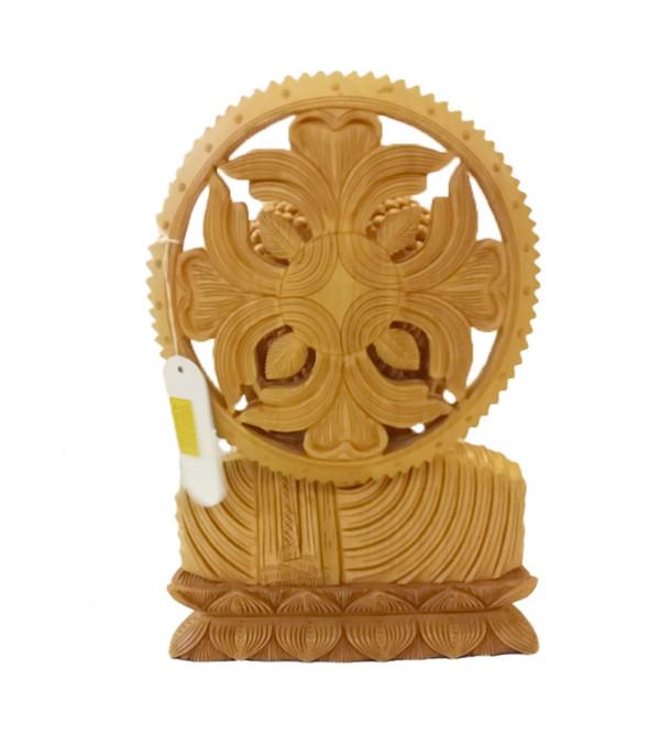 BUDDHA FACE 12inch