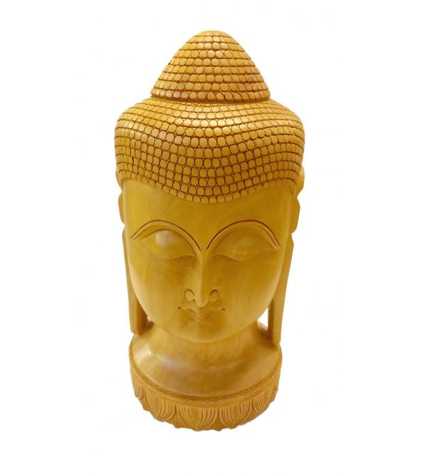 BUDDHA FACE 15 inch