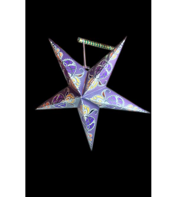 PAPER STAR STR5T12MMP