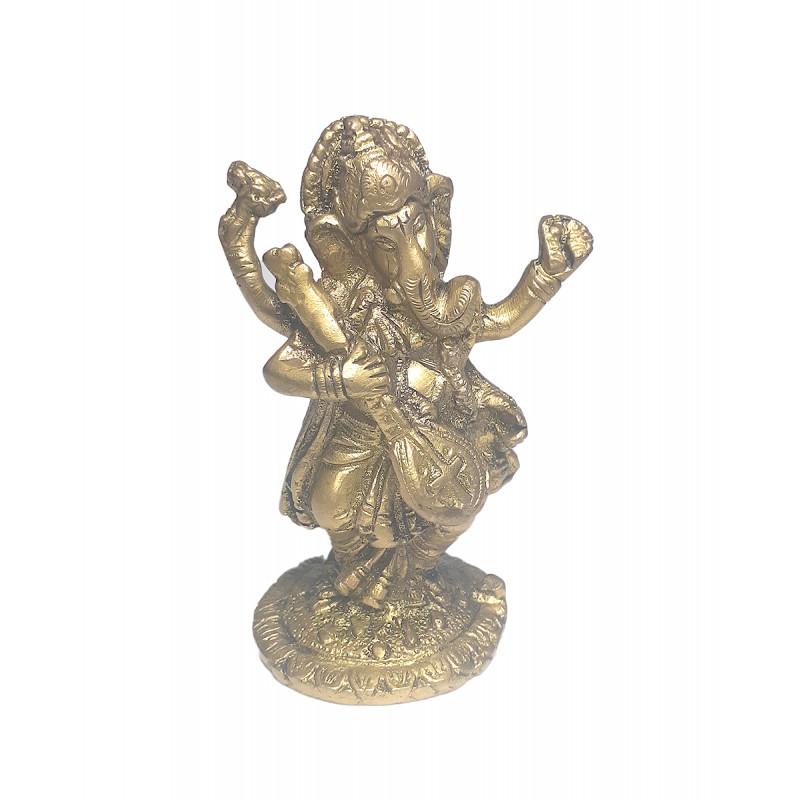 Ganesh dancing Assorted color