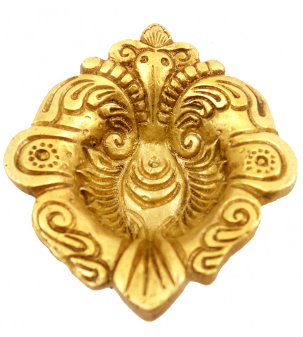 Handicraft Brass Deeva