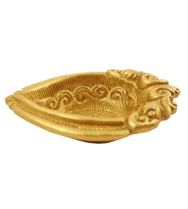 Handicraft Brass Deeva 10 cm