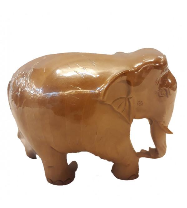 ELEPHANT PLAIN FINE KADAM WOOD 4INCH