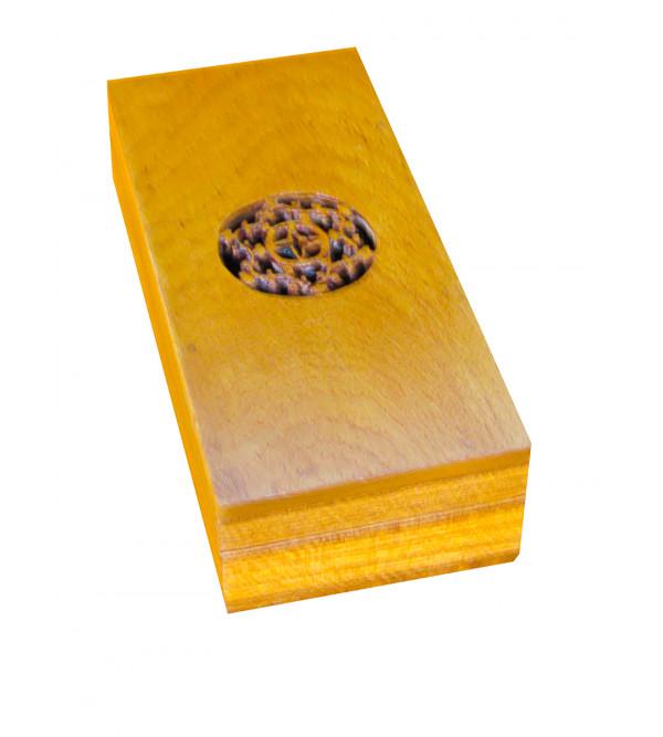 Sheesham Wood Comb Box Size 4x8 Inch