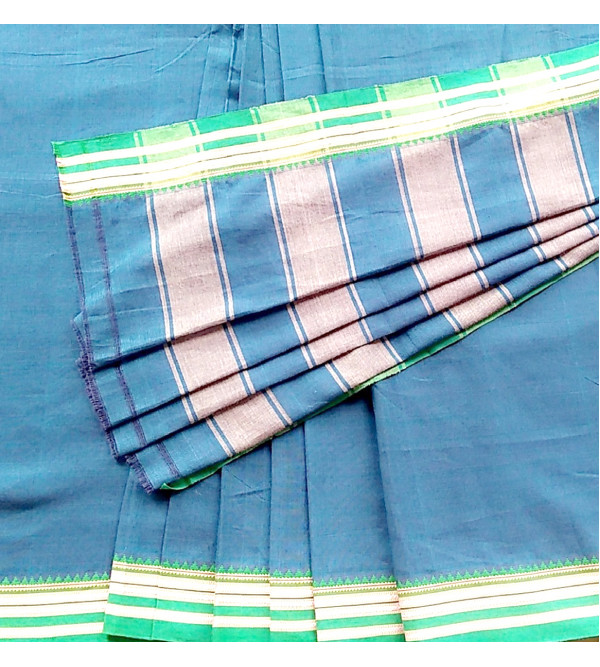 HANDLOOM NAGPUR COTTON SAREE