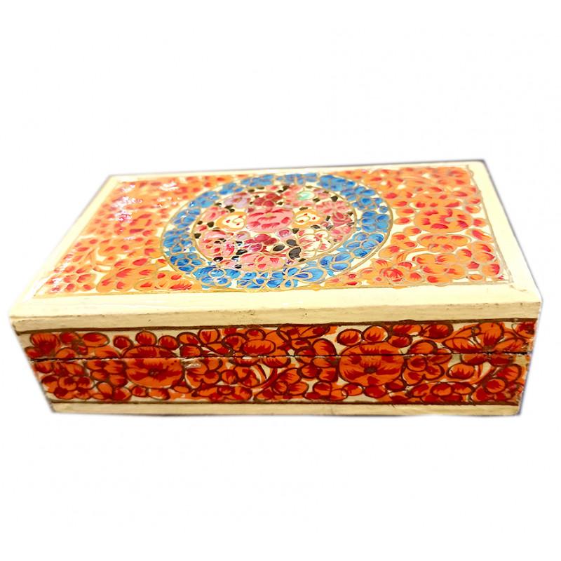 PMACHIE FLAT BOX 3X5 INCH