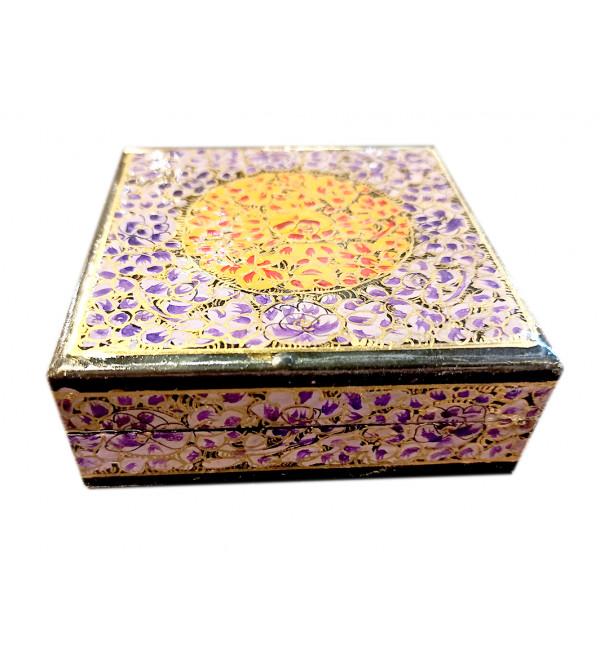 PMACHIE FLAT 4X4 INCH BOX