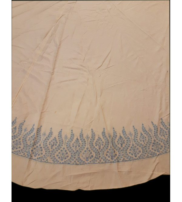 90 Inch round table cover