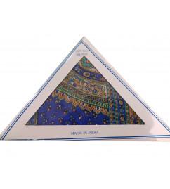 Printed Scraft Pure Silk 40x40 Inch