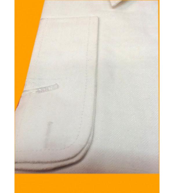 silk Shirt Hand Woven Full Sleeve