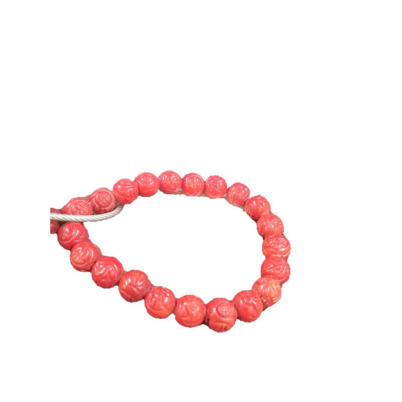 Bracelet Bead Work