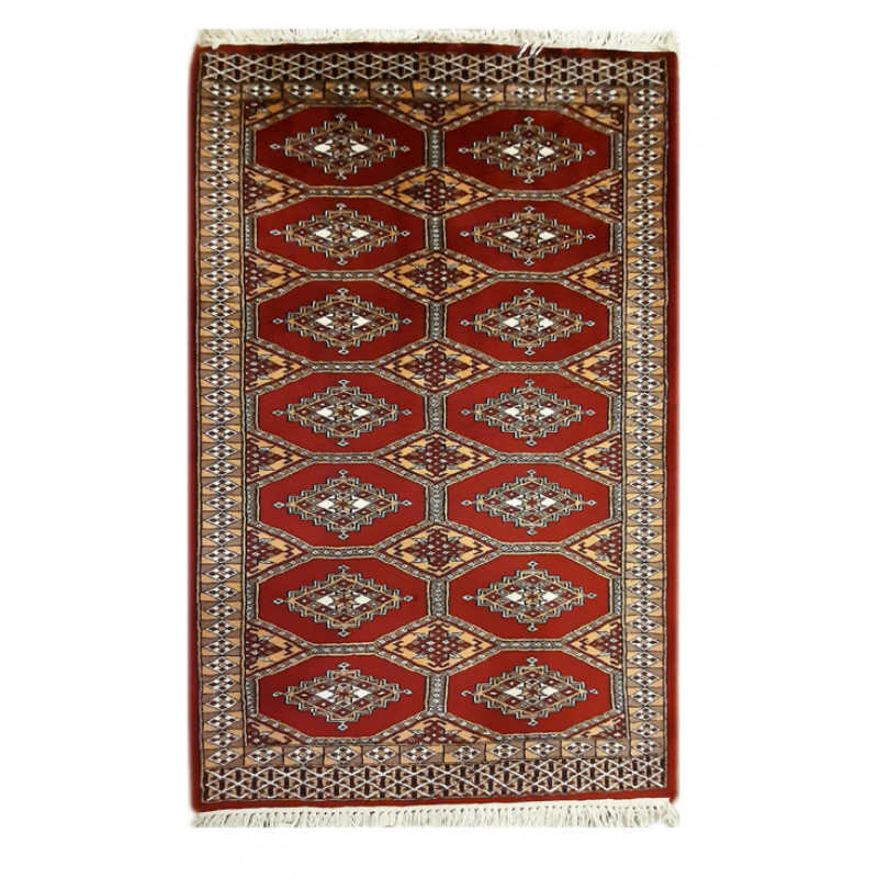 Bhadohi  Woolen Hand Knotted carpet