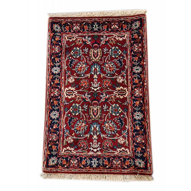 Woolen Hand Knotted carpet