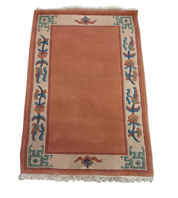 Tibetan Carpets 3x5 ft