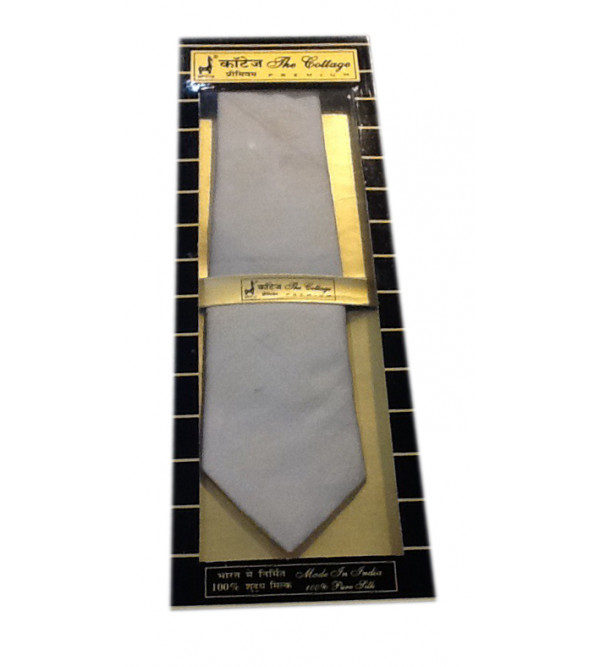 Ties Wooven Silk  1 Pc